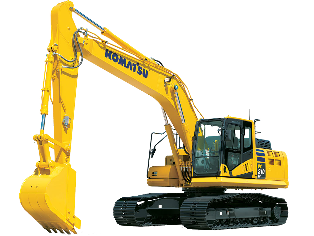 Komatsu Aftermarket Tracks and Undercarriage Parts 1-844-486